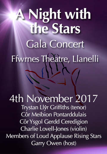 A Night with the Stars 2017