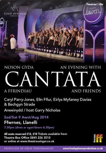 Cantata Concert