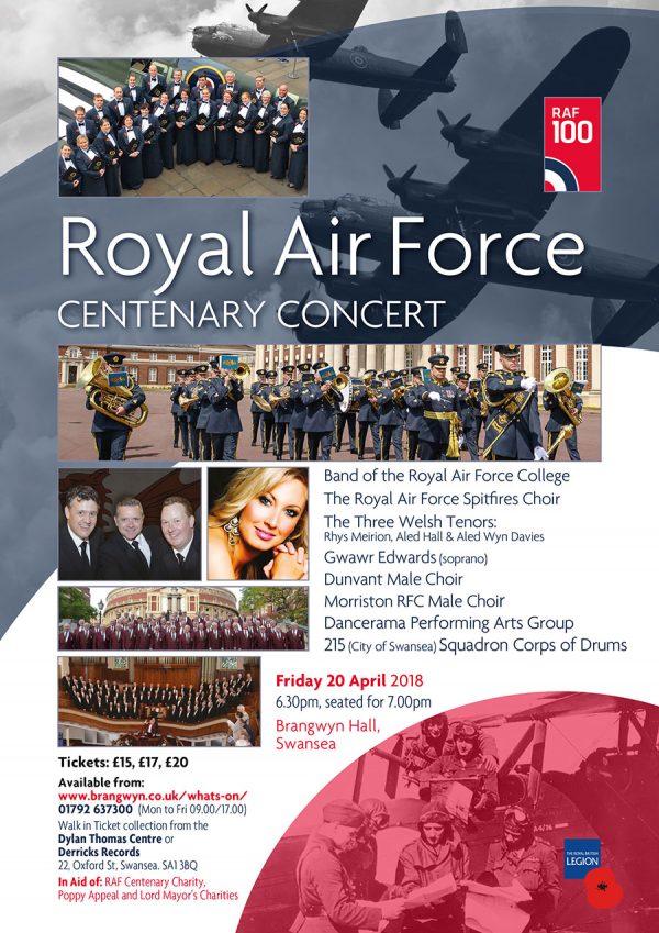 RAF Brangwyn Hall