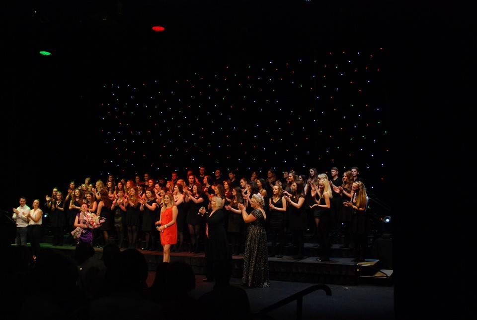 Cantata Gala  - Catrin Hughes & artists